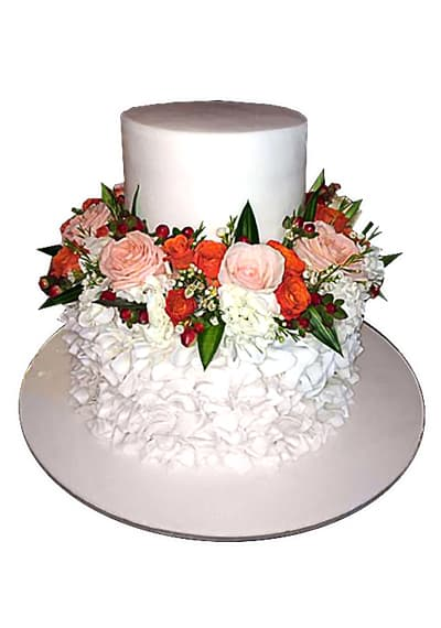 Wedding Cake iv