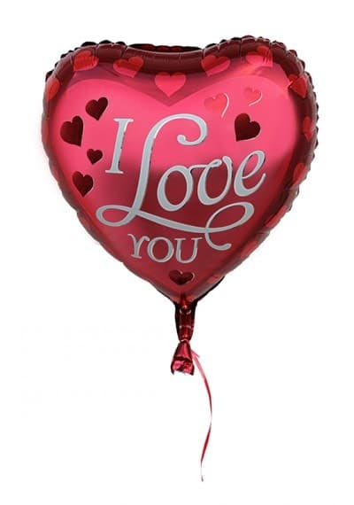 Love Balloon v1