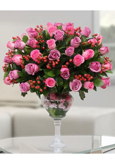 Applause Luxury Bouquet