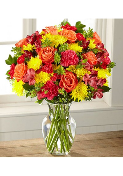 Dazzling Birthday Bouquet
