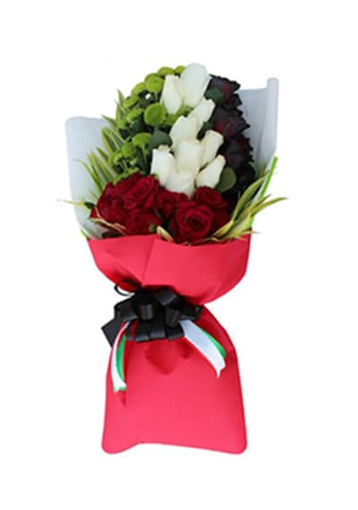 Ultimate National Day Bouquet
