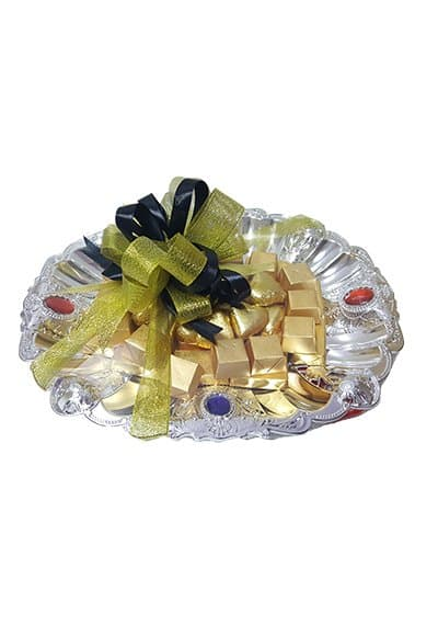 Royal Tray Choco 60pcs