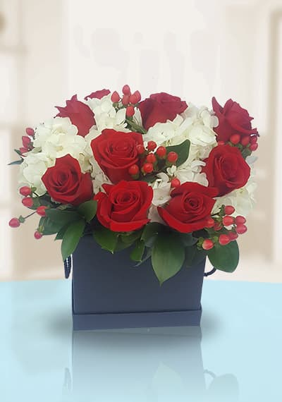 Charming Look Bouquet