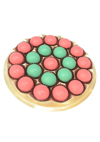 Colorful Assorted Chocolate
