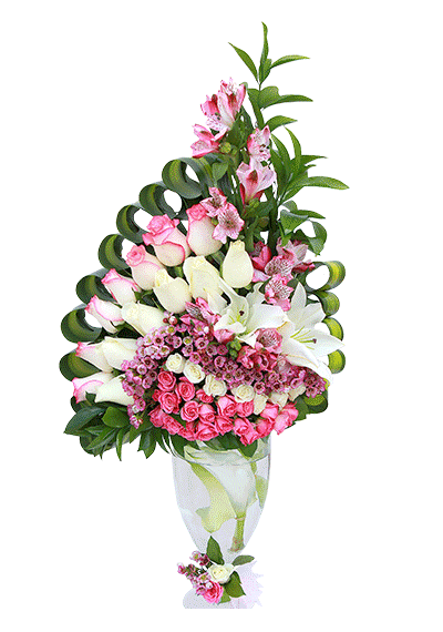 Luxury Passionate Love Bouquet