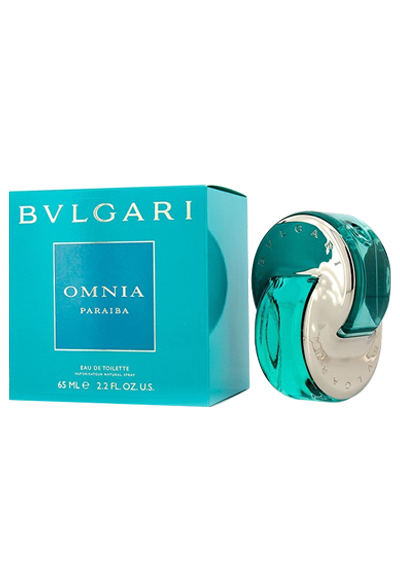 Omnia Parabia edt her 65ML by Bvlgari