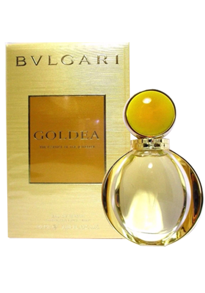 Goldea the essence for her 90ML