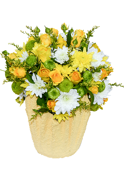 Glorious Day Bouquet