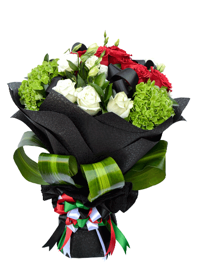 UAE Special Bouquet