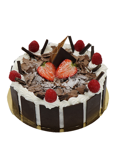Black Forest ii Cake