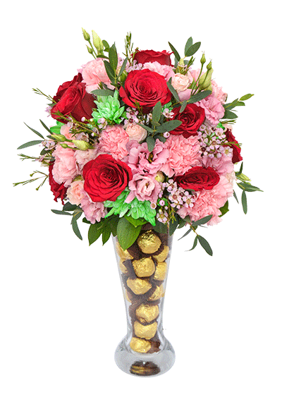 Sweetie Pie Bouquet