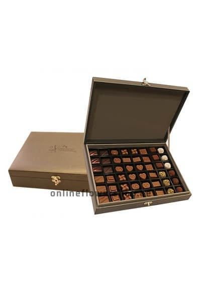 48 Pcs Luxury Laptop Box
