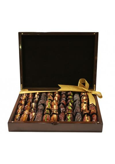 Luxury Box Of Assorted Dates