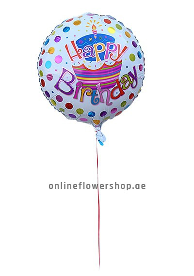 Birthday Balloon v1