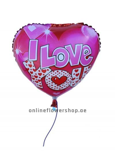 Love Balloon v2