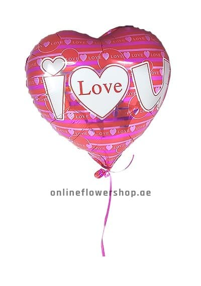 Love Balloon v3